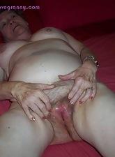 Homemade granny porn videos